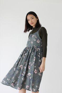 The Florist Dress $45.00 USD Stolenstores.com