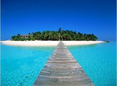 MALDIVES = we went for our 10 year anniversary 2012! So BEAUTIFUL !!!!