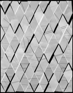 HANNAH WHITAKER Power Lines, 2014 signed, dated, titled and numbered verso gelatin silver print 50-1/4 x 39-1/2 inches edition of 3 plus 2 artist's proofs