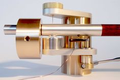 SCHROEDER Reference tonearm