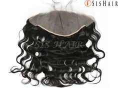 7A Virgin Hair 13×6″ Lace Frontal Closure Body Wave