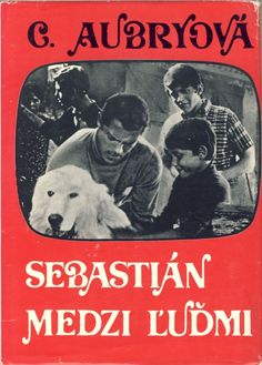 Aubryová Cécile: Sebastián medzi ľuďmi
