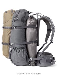 Kuiu Hunting Pack 50l 1,9kg $424.98