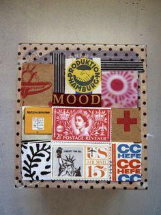 ArtBox Collage