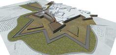 Campomaiornews: Fortificação Abaluartada de Campo Maior vai ser al...