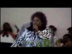 pentecost gospel songs
