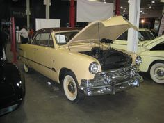 Sold - Toronto Classic Car Auction