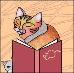 Cats in Art by wippyeye
