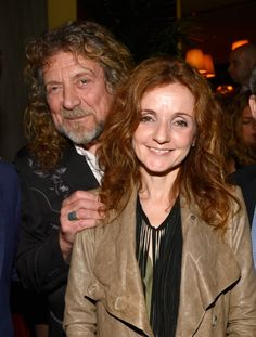 "Robert Plant split from his long-term partner Patty Griffin last year. The Led Zeppelin legend was rumored to have married the singer in secret in 2013 after setting up home together in Texas and collaborating on a number of projects, but Griffin denied the speculation saying, ""We'"