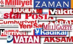 Gazeteler Balyoz Tahliyelerini nasıl gördü.