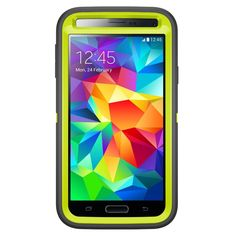 Otterbox Defender Series for Samsung Galaxy S5 - Pink/