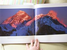 Nepalese Travel/Photography Book from the Lonely Planet! - Secret Santa 2011 - redditgifts