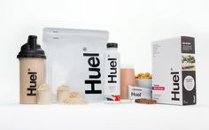 Perfect for anyone who travels a lot, goes on touring holidays or just needs a quick meal to drink before getting to the airport. Huel comes in a range of forms (from cereal to liquid) and makes a quirky gift for any traveller.