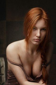 Vera by Aleksey G
