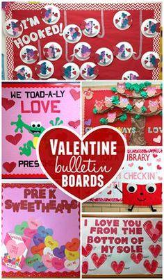 valentine ideas daycare