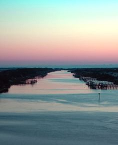 These are the best places to relax if you're looking for a beach vacation: Isle of Palms, South Carolina. See more here.