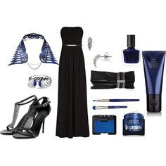 """""""Untitled #380"""" by sunitab on Polyvore"""