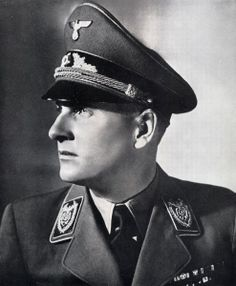 """Baldur Benedikt von Schirach May 1907 – 8 August was a Nazi youth leader later convicted of crimes against humanity. He was the head of the Hitler-Jugend (HJ, the """"Hitler Youth"""") and later Gauleiter and Reichsstatthalter (""""Reich Governor"""") of Vienna. Berlin, Youth Leader, Military Officer, The Third Reich, World War Two, Wwii, The Past, Germany, Timeline"""