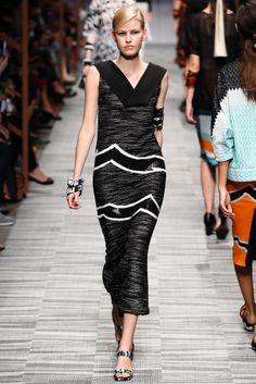 Missoni - Spring/Summer 2014 Milan Fashion Week