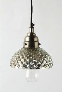Sequoia Cone Pendant Lamp : Remodelista