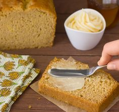 No Carb Left Behind: 20 Beer Bread Recipes via Brit + Co.