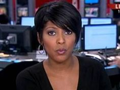 Tamron Hall - I like this cut on her.