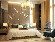 bed room - Галерея 3ddd.ru