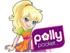 Sabiam ? | Polly Pocket