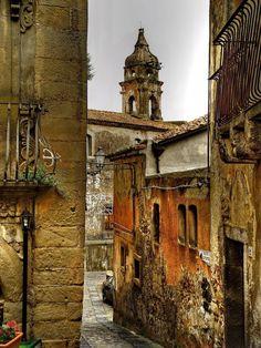 Sicilia Castiglione di Sicilia