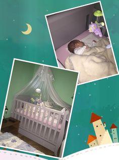 Velice oblíbená postýlka Míša Toddler Bed, Furniture, Home Decor, Homemade Home Decor, Home Furnishings, Decoration Home, Arredamento, Interior Decorating