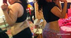 Before And After Fat Loss: Photo ...How to FORCE the Universe to give you EVERYTHING you have ever Wished for!