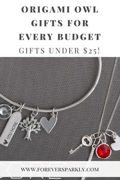 Origami Owl Gifts |