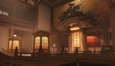 Overwatch announced by Blizzard at BlizzCon 2014   VG247