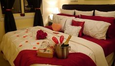 Hotel Style Bedroom Tour Romantic How To Make A Bedroom Romantic On A Budget