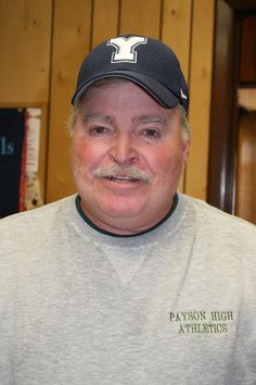 Retirement of a PHS Coach: http://paysonchronicle.blogspot.com/2013/05/phs-coach-gary-mathewson-retires.html