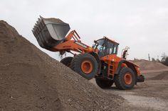 Doosan Equipment EU (@DoosanEquipment)   Twitter Heavy Machinery, Heavy Equipment, Tractors, Twitter, Self