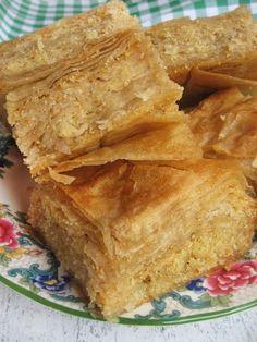 Najsladji blog: Posne torte i kolači
