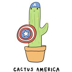 Made my 5 year old chuckle  #cacti #cactus