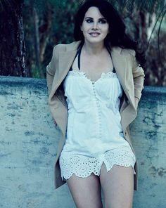 OUTTAKE: Lana by Joe Pugliese for 'Billboard' (2015)