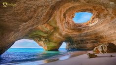 Grutas Algarve