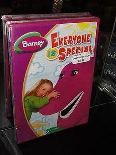 barney dvd ebay - Google Search