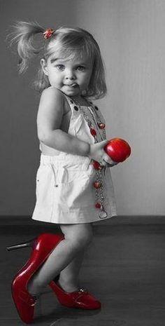 Je veux être comme maman, pour séduire mon papa... Ou pourquoi, j' ai cassé mon zizi? Impossible à résoudre....