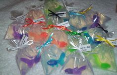 Fish in a Bag soap 1  party favor size  Carnival, Wedding, Birthday, Baby Shower, Pool party, by TLCforU on Etsy https://www.etsy.com/listing/174649813/fish-in-a-bag-soap-1-party-favor-size