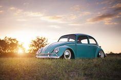 Volkswagen Beetle | by Jordan Donnelly