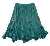 Anjuna Beach Skirt