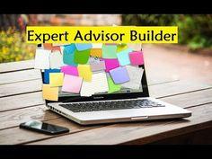 Expert Advisor Builder - EA Builder - YouTube