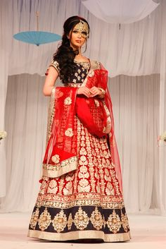 Sharons Couture - Asian Bride Magazine