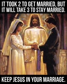 Got Married, Getting Married, Married Couples, Craig Johnson, Valentines Day Memes, Tribe Of Judah, Gods Not Dead, Christian Marriage, Jesus Loves You