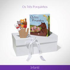 Presentes Tok&Stok | Infantil