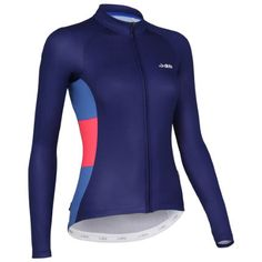52a749d05 PANDOOM Womens Long Sleeve Cycling Jersey Bike Shirts Pro Team Cycling  Jacket for Outdoor Sports S   Visit the image link more details.